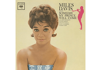 Miles Davis - Someday My Prince Will Come (Vinyl LP (nagylemez))