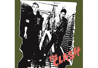 The Clash - The Clash (Vinyl LP (nagylemez))