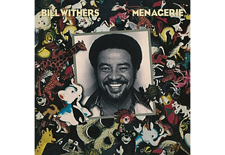 Bill Withers - Menagerie (Vinyl LP (nagylemez))