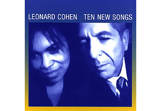 Leonard Cohen - Ten New Songs (Vinyl LP (nagylemez))