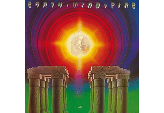 Earth, Wind & Fire - I Am (Vinyl LP (nagylemez))
