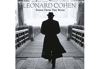 Leonard Cohen - Songs From The Road (Vinyl LP (nagylemez))