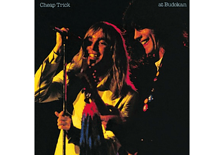 Cheap Trick - At Budukan (Vinyl LP (nagylemez))