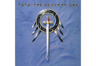 Toto - The Seventh One (Vinyl LP (nagylemez))