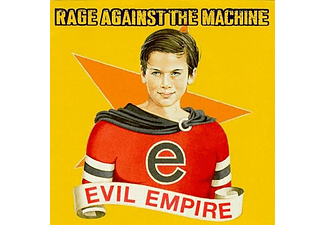 Rage Against The Machine - Evil Empire (Vinyl LP (nagylemez))
