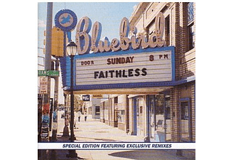 Faithless - Sunday 8 PM (Vinyl LP (nagylemez))