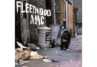 Fleetwood Mac - Peter Green's Fleetwood Mac (Vinyl LP (nagylemez))