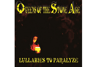 Queens Of The Stone Age - Lullabies To Paralyze (Vinyl LP (nagylemez))