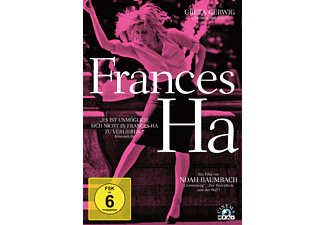 Frances Ha - (DVD)