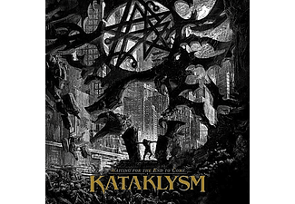Kataklysm - Waiting For The End To Come - Limited Edition (CD)
