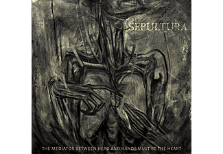 Sepultura - The Mediator Between Head And Hands Must Be The Heart (CD + DVD)