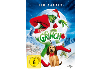 Der Grinch [DVD]
