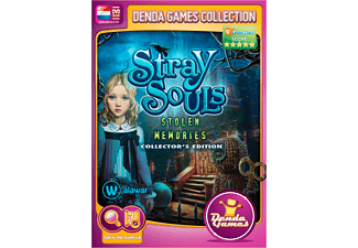 Stray Souls - Stolen Memories Collector's Edition | PC
