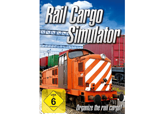 TRADEKS Rail Cargo Simulator PC