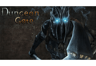 TRADEKS Dungeon Gate PC