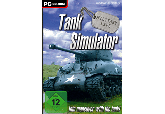 TRADEKS Tank Simulator PC