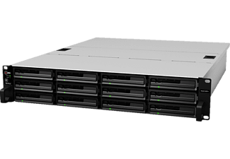 SYNOLOGY 12 Bay NAS Server (RS2414RP+)