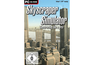 TRADEKS Skyscraper Simulator PC