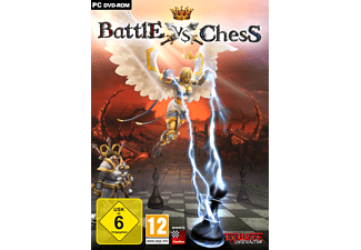 TRADEKS Battle vs Chess PC