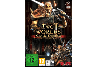 TRADEKS Two Worlds II Castle Defense PC