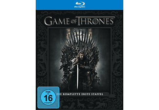 Game of Thrones - Staffel 1 - (Blu-ray)