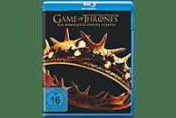 Game of Thrones - Staffel 2 - (Blu-ray)