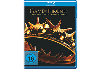 Game of Thrones - Staffel 2 - (Blu-ray)
