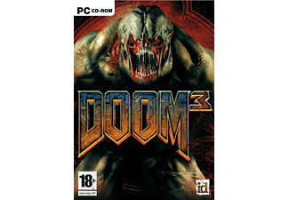 TRADEKS Doom 3 PC