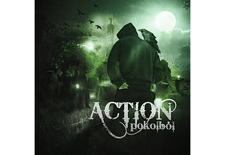 Action - Pokolból (CD + DVD)