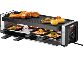 unold 48735 raclette finesse raclette online kaufen bei mediamarkt. Black Bedroom Furniture Sets. Home Design Ideas