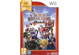 Smash Brawl | Wii