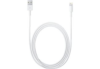 APPLE Lightning naar USB-kabel 2 m ( MD819ZM/A )