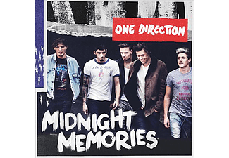 One Direction - Midnight Memories - Limited Edition (CD)