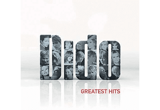 Dido - Greatest Hits (CD)