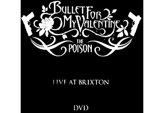 Bullet For My Valentine - The Poison - Live At Brixton - The Platinum Collection (DVD)