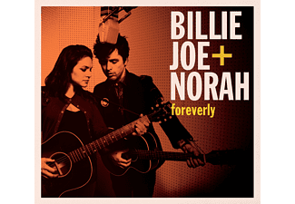 Billie Joe + Norah - Foreverly [CD]