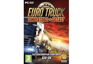Euro Truck Simulator 2 - Go East | PC