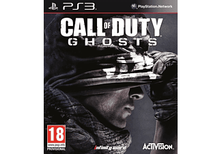 ARAL Call of Duty Ghosts PlayStation 3
