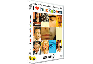 I Love Huckabees (DVD)