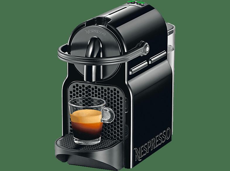 DELONGHI Nespresso Inissia ΕΝ80.Β Καφετιέρα Delonghi Black είδη σπιτιού   μικροσυσκευές καφετιέρες  καφές nespresso