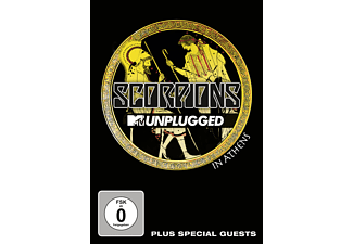 The Scorpions - MTV Unplugged [DVD]