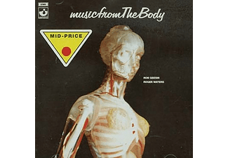 Roger Waters - Music from The Body (CD)