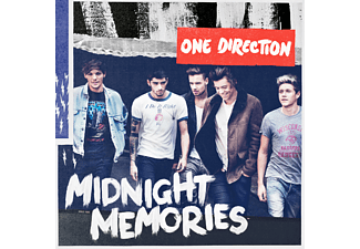 One Direction - Midnight Memories [CD]