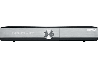 humax icord evolution sat receiver full hd 1080p mediamarkt. Black Bedroom Furniture Sets. Home Design Ideas