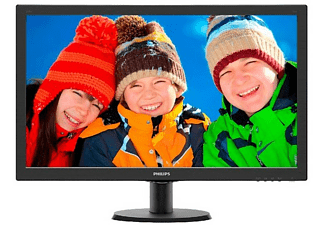 "PHILIPS 273V5LHAB/00 - 27"" Full HD Monitor"