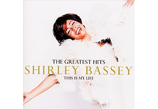 Shirley Bassey - This Is My Life-Greatest Hits (CD)