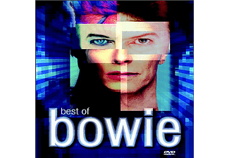 David Bowie - The Best of Bowie (DVD)