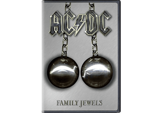 AC / DC - Family Jewels (DVD)