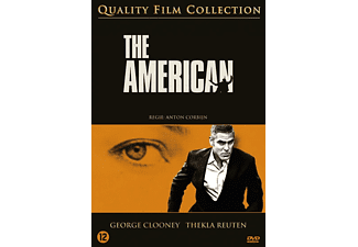 The American | DVD