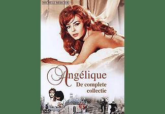 Angelique De Complete Collectie (5DVD)
